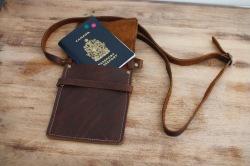 Passport Pouch